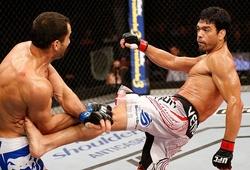Karate thể thao khi lên võ đài MMA: Nên thay đổi những gì?