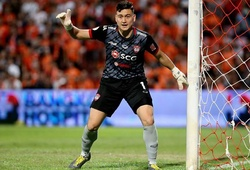Đặng Văn Lâm nhận kết quả sốc trong ngày Thai.League trở lại