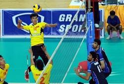 Đội bóng chuyền nào thành công nhất Việt Nam tại đấu trường châu Á?