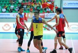 Giải bóng chuyền quốc tế VTV Cup chuyển qua nội dung nam, tại sao không?
