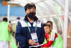 Thảm bại trước Hà Nội FC, HLV Chung Hae Seong nhận lỗi về mình