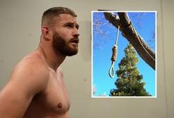Lạ lùng nghi lễ cầu may của 'Hoàng tử Ba Lan' Jan Blachowicz trước thềm UFC 253