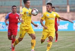 Tâm sự rớt nước mắt của cầu thủ Khánh Hòa khi đình công vì bị nợ lương