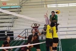VTV Bình Điền Long An nhận cú hích trước vòng 2 giải bóng chuyền VĐQG