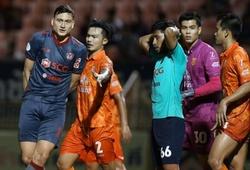 NHM Thái Lan ngưỡng mộ tài năng Đặng Văn Lâm