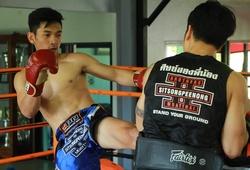 Huỳnh Hoàng Phi – Trái tim võ cổ truyền cùng tình yêu Muay Thái