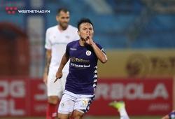 Quang Hải tiết lộ phong cách ăn mừng giống Ronaldo