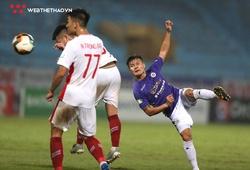 AFC ấn tượng với cú vô lê của Quang Hải ở chung kết Cúp QG