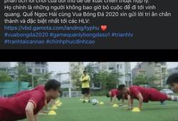 BLV Anh Ngọc: Cầu thủ Việt nên có luật sư riêng