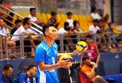 Thực hư việc chủ công số 1 Từ Thanh Thuận từ chối ra nước ngoài thi đấu