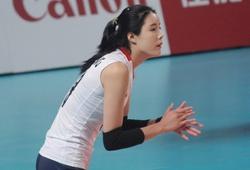Lee Da Yeong không thể giúp Heungkuk Life lên ngôi KOVO Cúp 2020