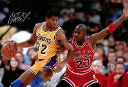ESPN công bố danh sách 10 cầu thủ xuất sắc nhất mọi thời đại (kỳ cuối)