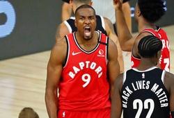 NÓNG: Toronto Raptors cân nhắc bỏ một trận Playoffs vì vụ bắn người da màu Jacob Blake