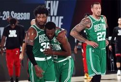 Người hâm mộ phẫn nộ với trọng tài tại Game 6 Raptors vs Celtics