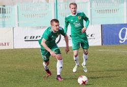 Trực tiếp Torpedo Zhodino (R) vs Gorodeya (R): Chôn chân ở đáy bảng
