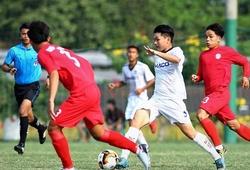 Kết quả U19 HAGL vs U19 Đắk Lắk: Không có bất ngờ