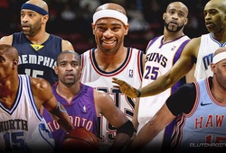 NBA sẽ trở lại, nhưng Vince Carter thì không…