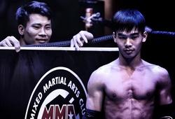 Trần Ngọc Lượng - Cái tên sáng giá của làng MMA Việt