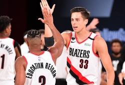 Portland Trail Blazers thiệt quân trước thềm Game 2 với Los Angeles Lakers