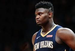 NBA chính thức trở lại vào ngày mai: Zion Williamson sẽ là 'game-time decision'