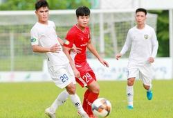 Kết quả An Giang vs Tây Ninh: Không có bất ngờ