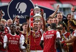 Kết quả Arsenal vs Chelsea: Ngược dòng ấn tượng