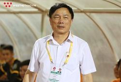 Lãnh đạo tỉnh yêu cầu bầu Đệ rút công văn bỏ V.League 2020