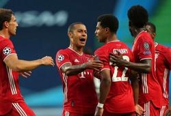 Kết quả Bayern Munich vs Lyon: Không có bất ngờ