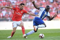 Bảng xếp hạng bóng đá VĐQG Bồ Đào Nha 2019/20 mới nhất