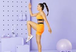 5 động tác tập toàn thân đốt mỡ thừa siêu hiệu quả