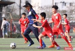 Mở lớp bóng đá cộng đồng: Cứu cánh cho các nữ cầu thủ sau giải nghệ