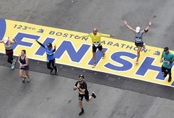 Boston Marathon lần đầu tiên bị hủy sau 124 năm