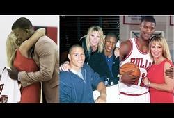 Jimmy Butler: Từ cậu bé xấu xí bị đuổi khỏi nhà tới ngôi sao hàng đầu NBA