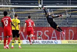 Bảng xếp hạng bóng đá Đức Bundesliga 2019/20 mới nhất