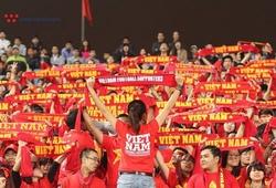 NHM Indonesia ngưỡng mộ sự cuồng nhiệt của cổ động viên Việt Nam
