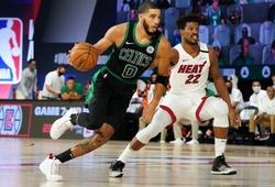 Nhận định NBA: Boston Celtics vs Miami Heat (ngày 18/09, 06h00)