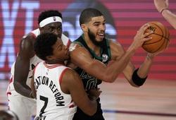 Nhận định NBA: Boston Celtics vs Toronto Raptors (ngày 06/09, 05h30)