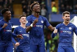 Đội hình cầu thủ Chelsea 2020/2021: Số áo chi tiết