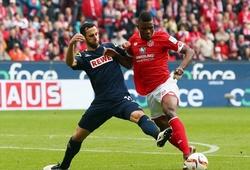 Trực tiếp Cologne vs Mainz trên kênh nào?