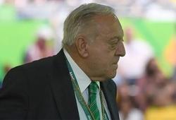 Liên đoàn cử tạ thế giới bị điều tra: Tham nhũng và lấp liếm doping!