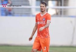 Lịch thi đấu bóng đá hôm nay 12/7: Đà Nẵng vs Hà Nội FC