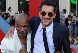 Có thể bạn chưa biết: Đạo diễn Todd Phillips từng phải dạy Mike Tyson đấm cho đúng cách