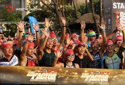 TRI-Factor Việt Nam 2020 trở lại Vũng Tàu sau dịch COVID-19