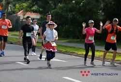 Kế hoạch tập luyện chinh phục 21km tại Manulife Danang International Marathon 2020