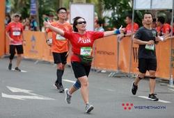 Manulife Danang International Marathon 2020 và xu hướng đi chạy kết hợp du lịch hè
