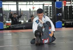 Tiềm năng MMA Việt: Đoàn Anh Tú, kiện tướng trẻ tuổi của làng Jiu Jitsu Việt Nam