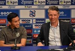 Văn Hậu bị dè bỉu: Nhận lương cao không kiếm nổi Heerenveen 1 điểm
