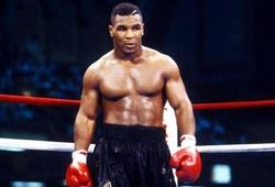 Mike Tyson nằm giường cả tuần sau video tập luyện 30 giây nổi tiếng