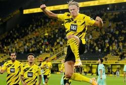 Video Highlights Dortmund vs Gladbach, Bundesliga 2020 đêm qua