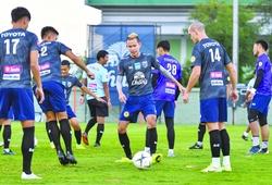Truyền thông Thái Lan than phiền vì hoãn vòng loại World Cup 2022
